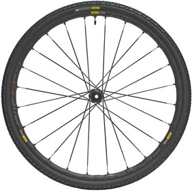 Mavic Allroad Elite 700x40c Disc CenterLock 12x100mm sort